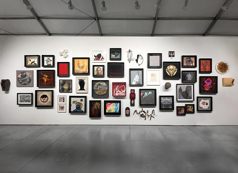 Scope Art Show, Miami 2016
